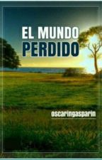 El Mundo perdido by Oscaringasparin