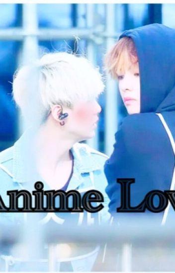 Anime Love ( TaeGi )