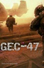 GEC-47: Prologue by DemonKingKarnage