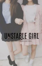 unstable girl ➳ camren version  by larrysociety