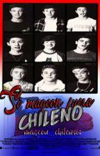 Si Magcon Fuera Chileno© by magcon_chilensis