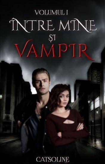 Între mine şi vampir
