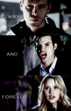 The Originals Imagines by AJLeeLoveBites_