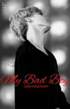 My Bad Boy (Jimin x Reader) {ON HOLD} by maknae_1995