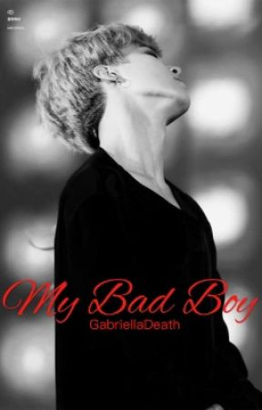 My Bad Boy (Jimin x Reader) {ON HOLD} by maknae_1995