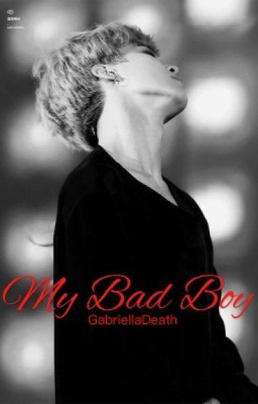 Bad Boy (Jimin x Reader) {ON HOLD}
