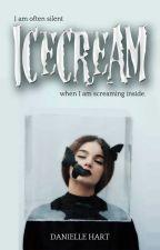 Icecream by DanielleStarcad