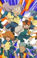 Passionated  (een inazuma eleven fanfictie) nederlands by Attackon_Anime_