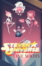 STEVEN UNIVERSE OnsShots by LonelyHuntress28