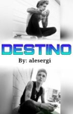 Destino. [Gay] by alesergi