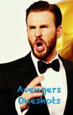 Avengers x reader one shots by Avenget