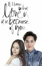Kaistal Collection by hjjung24