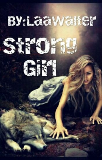 Strong Girl (Teen Wolf ) Slow Update