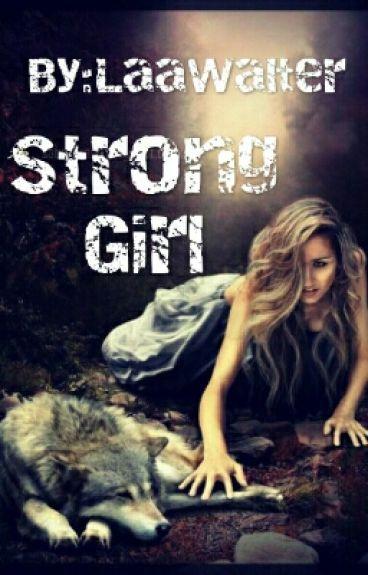 Strong Girl (Teen Wolf)