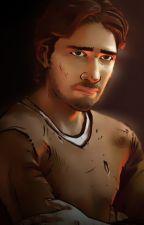 For Survival|Luke x Reader|Telltales The Walking Dead by Midgesaurus