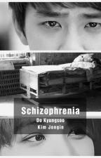 schizophrenia [Kaisoo] by MisterDoDo