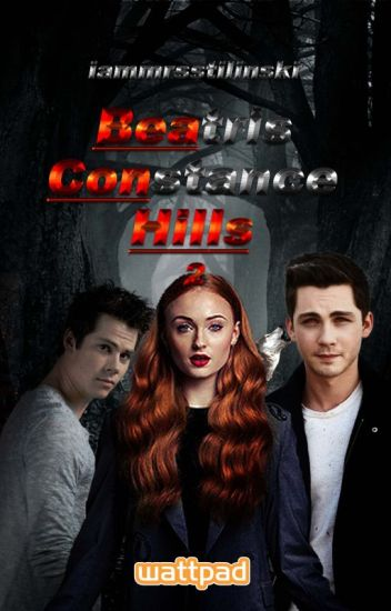 Beatris Constance Hills 2 »A Teen Wolf fanfiction