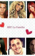 RBD:La Familia  by EsposaDoDeidara