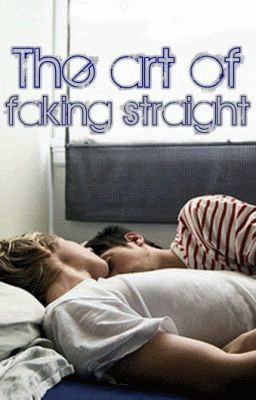 The Art of Faking Straight