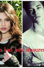 un bad boy amoureux by Queen__lee