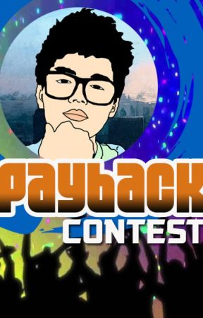 Payback Contest by itsmepaet