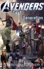 Avengers: Next Generation by thewritingfangirl09