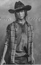 Always Running by GodsDemon15