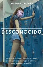 Desconocido by AzucarilloAmargado