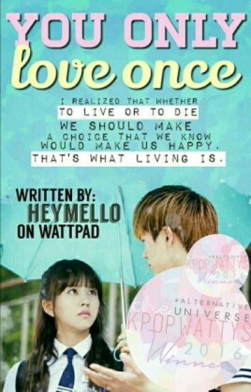 You Only Love Once: BTOB Sungjae