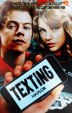texting » haylor; español by pizzaforeverever