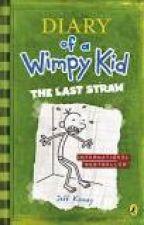 Dairy of a wimpy kid The last straw by Jemjelly