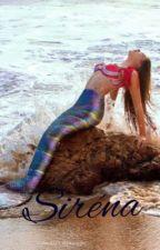 Sirena : le monde des sirènes. by -PrinceBadBoy-