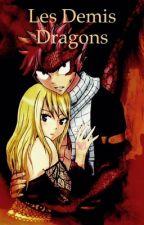 Les demi-dragons by Demi-Dragon