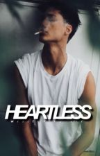 heartless ⇝ larry stylinson ✔ by -unloved