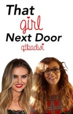 That Girl Next Door (Jerrie Thirlwards One-Shot) by qtbadwi