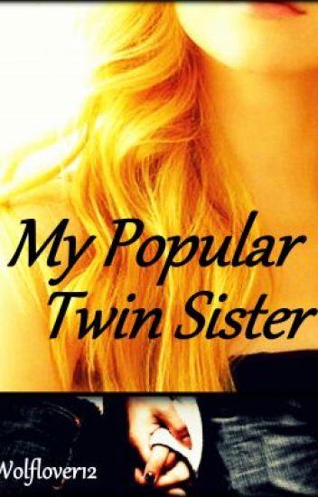 My Popular Twin Sister