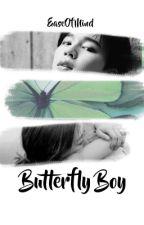 》Butterfly Boy《 • Jimin by EaseOfMind
