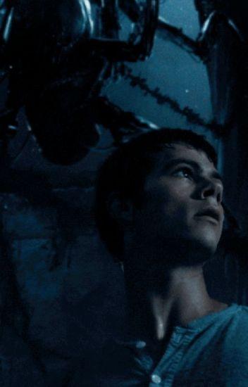 The Parallel Universe: Teen Wolf/Maze Runner