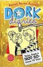 Dork Diaries 7: Tales from a Not-So Glam TV Star by Jemjelly