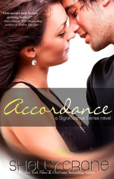 Accordance - (Significance - Book Two) Completed