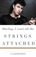 Strings Attached (Em Revisão) by liarsheerio