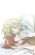 Nanoha x Fate [Futa o Yuri] by AngeCA96
