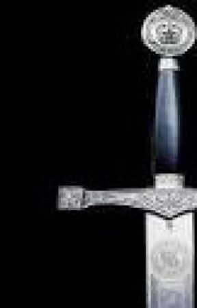 the sword in the stone short story