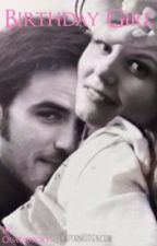 Birthday Girl {A Captain Swan One Shot} by ouatxbooks