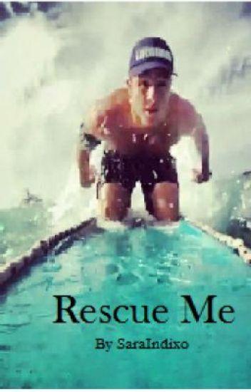 Rescue Me - Bondi Rescue Fanfic