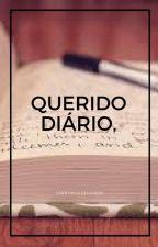 Querido diário {MUKE} by larrymukeshipper
