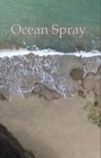 Ocean Spray by Lets_Read_Books_1