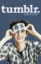 Tumblr ➳ Chanyeol by kris-exo