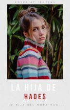 La hija de Hades  by BrendaValadez4