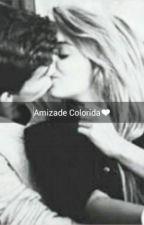 Amizade Colorida by _Ya_S2